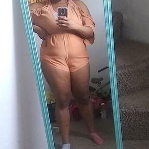 Forever 21 Pants - Bodysuit